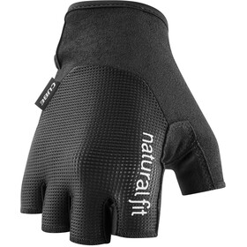 Cube X NF Short Finger Gloves, black